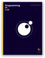 Programming in Lua 2nd Ed