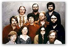 Microsoft in 1978
