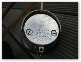 Western Electric 509W