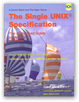 The Single UNIX Specification